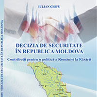 DECIZIA DE SECURITATE IN REPUBLICA MOLDOVA