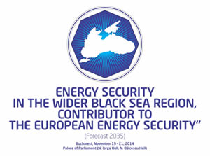 "Energy Security in the Wider Black Sea Region, contributor to the European energy security"" (Forecast 2035"