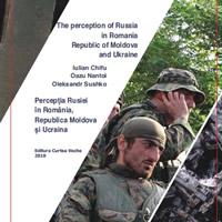 Perceptia Rusiei in Romania, Republica Moldova si Ucraina