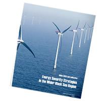 Energy Security in the Wider Black Sea Region