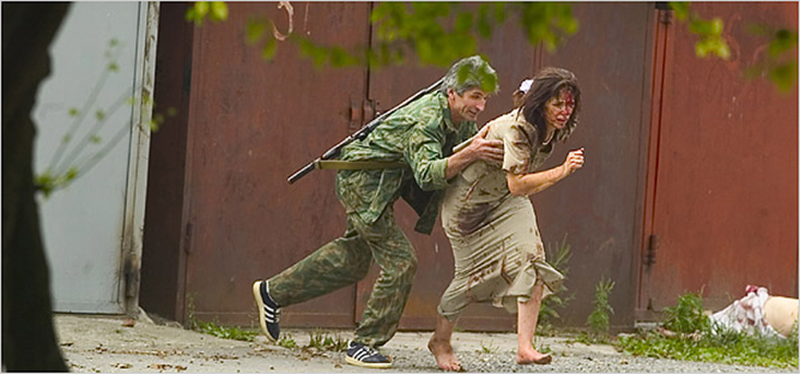 Vol. 5 nr. 02 | 2012 – Beslan – 2004.  Analiza crizei conform modelului cognitiv  – instituţional în patru paşi