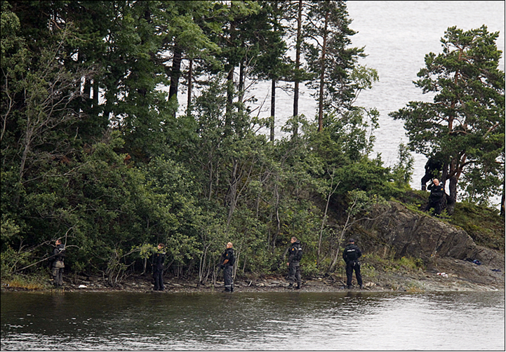 Vol. 5 nr. 03 | 2012 – Criza din insula Utøya și impactul factorilor materiali asupra crizelor
