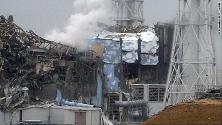 Vol. 5 nr. 05 | 2012 – Accidentul nuclear de la centrala Fukushima Daiichi – eşecul sistemelor de siguranţă  şi consecinţele acestora