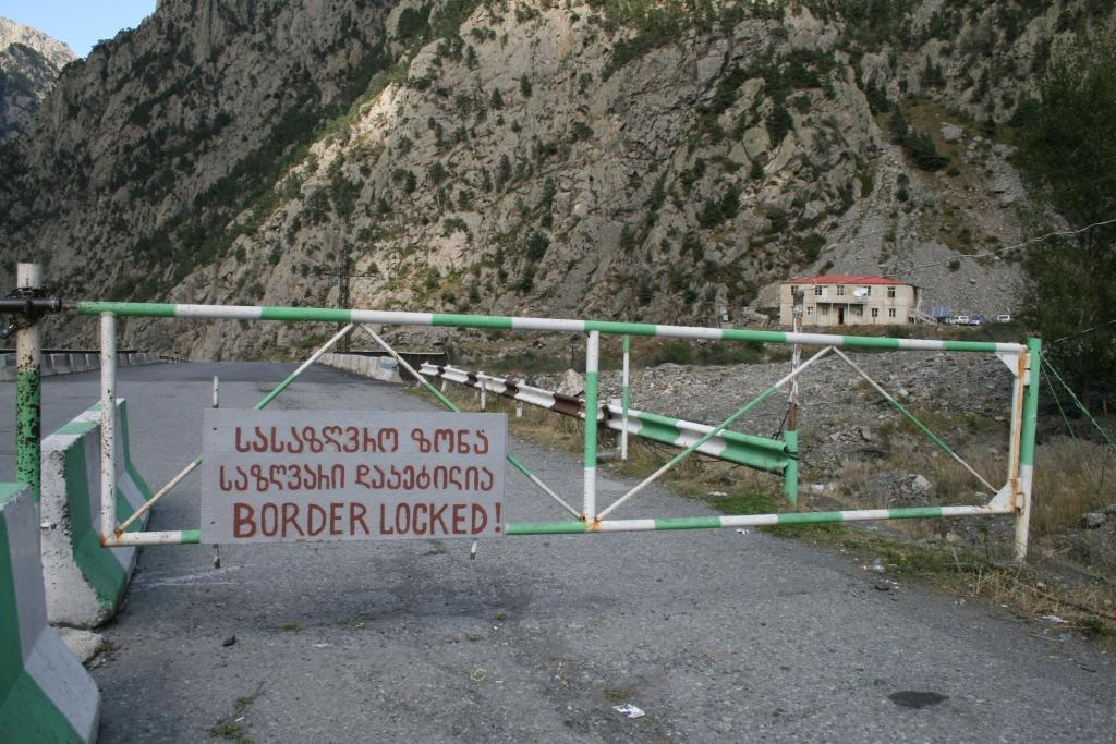 Vol. 5 nr. 12   2012 – Georgia, piece of the puzzle or weak link of the Southern Corridor?