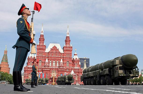 Vol. 6 nr. 8 | 2013 – Russia's neighbourhood policy