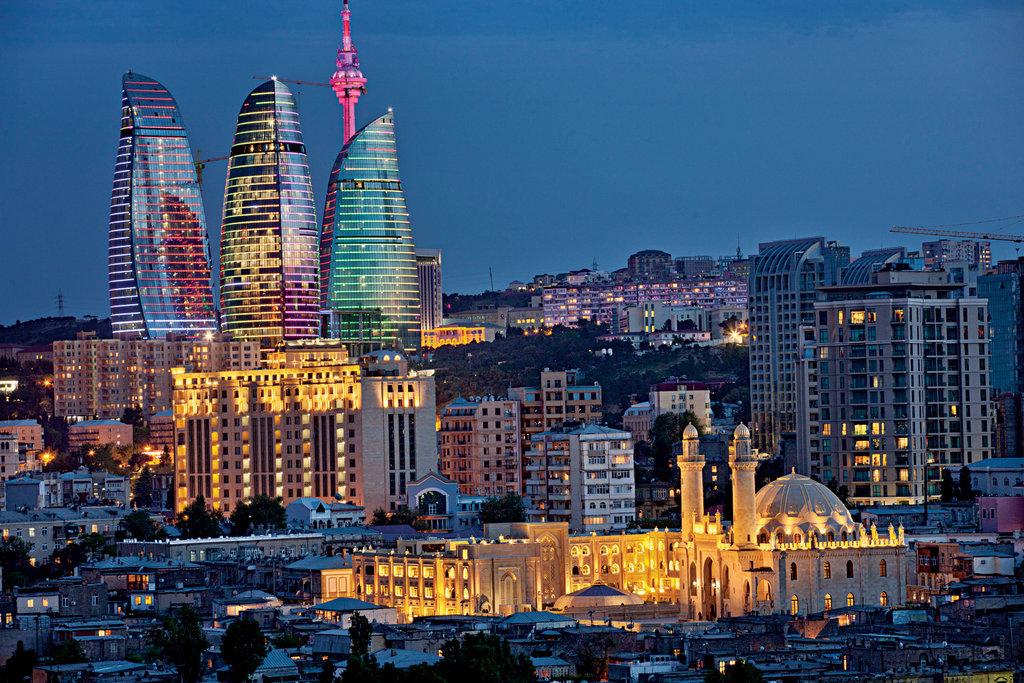 Vol. 6 nr. 5 | 2013 – Azerbaijan: an essential link on the East-West Strategic Corridor